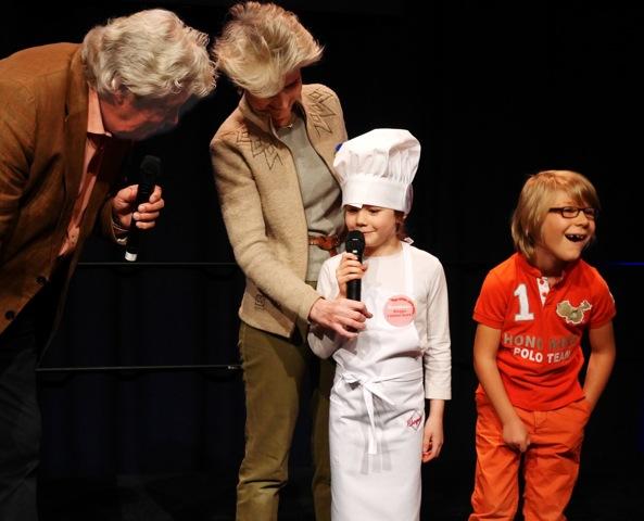 Ulf ElfvingAM Corazza Bildt, Rebecca baldwin, Liam Haric