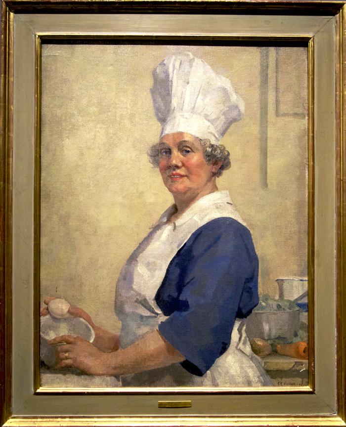 chef small