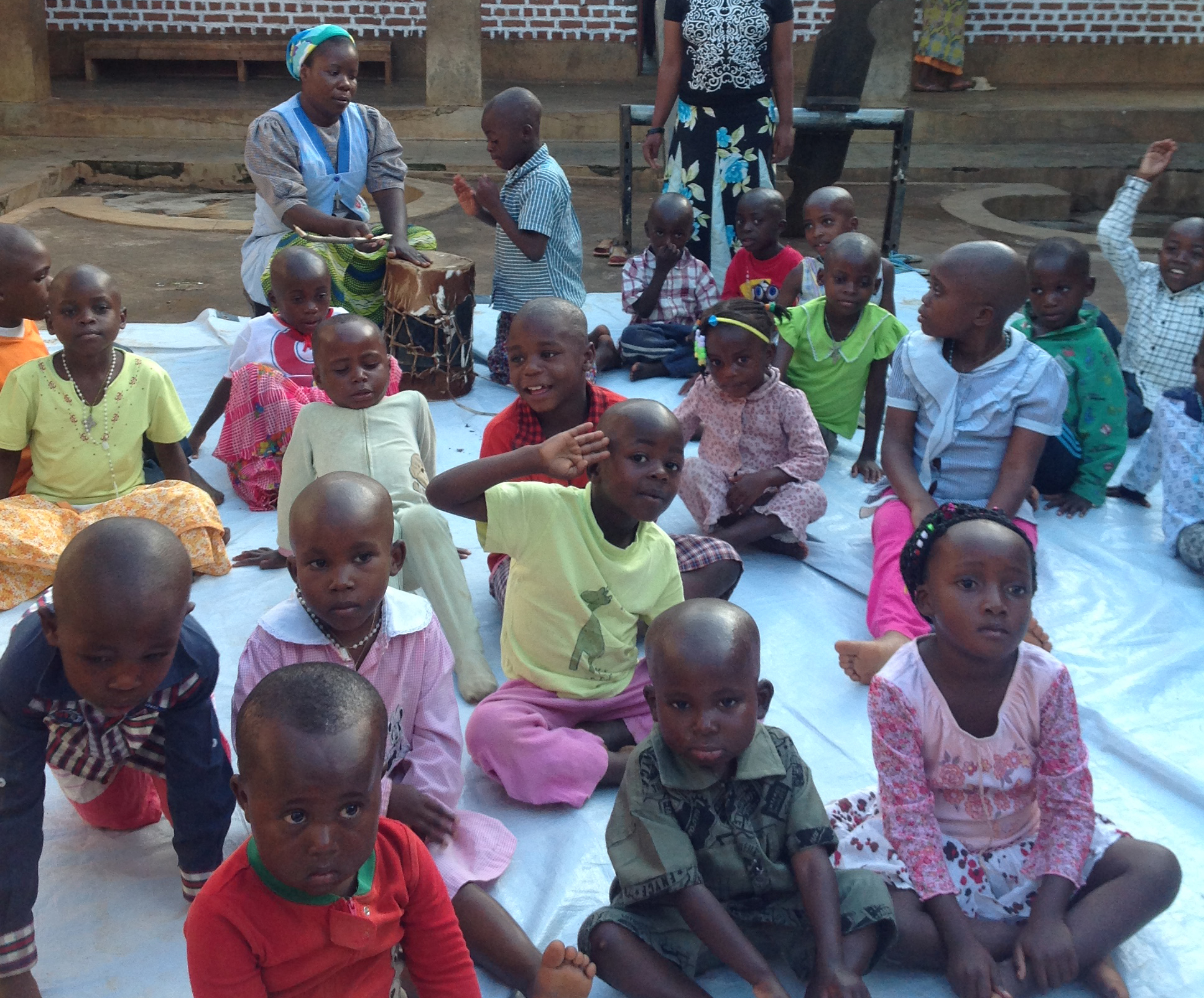 kivu orphans
